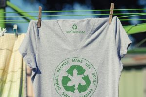 Sustainable Style. So much more than a charity shop.